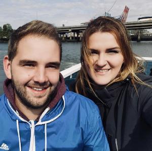 Sebastian D. und Julia K. aus H.