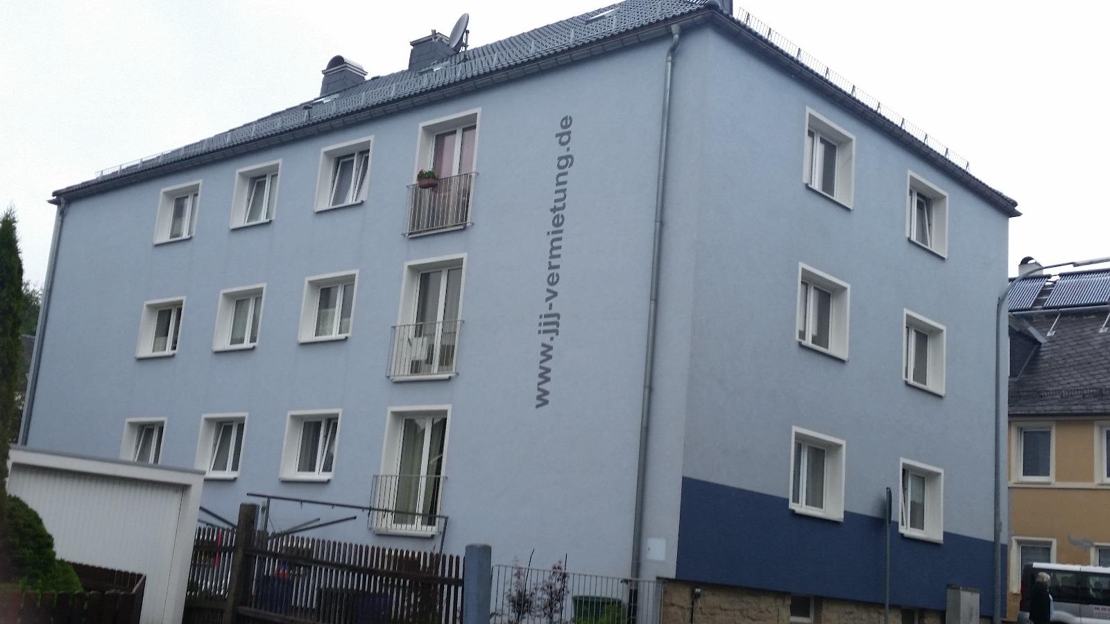Mehrfamilienhaus Helmbrechts Schulstraße 18