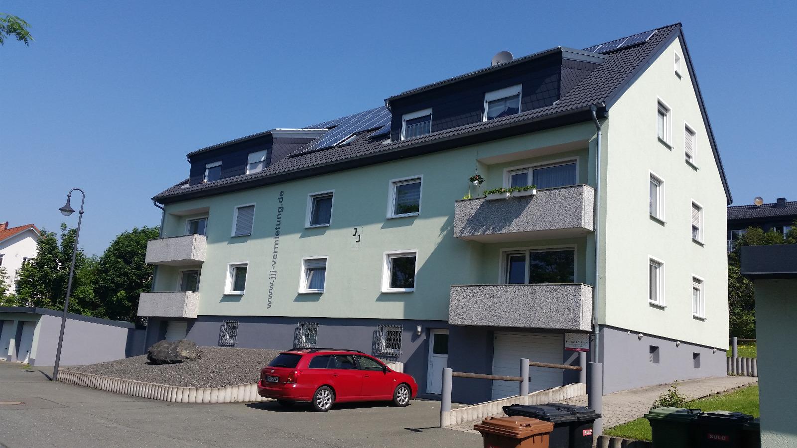 Mehrfamilienhaus Tauperlitz An der Ascher Straße 1