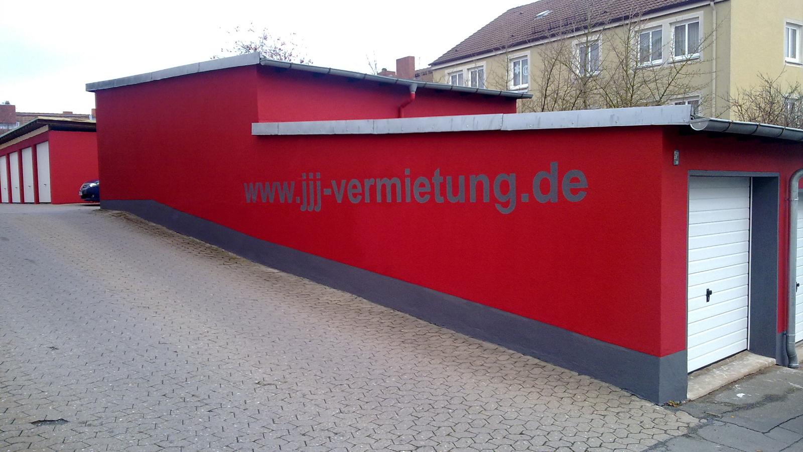 Garagenpark Hof Am Breiten Rasen 32-36