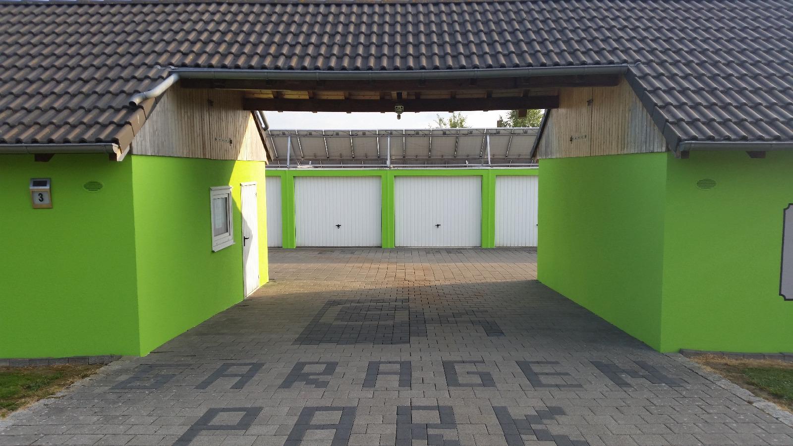 Garagenpark Konradsreuth Pfarrer-Diebel-Straße 3